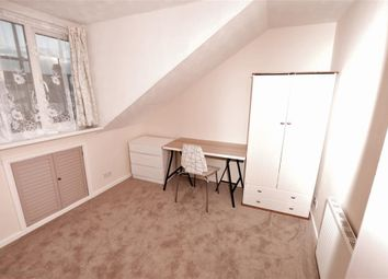 Thumbnail Studio to rent in Belgrave Road, Mutley, Plymouth
