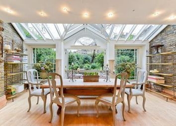 Thumbnail 5 bed semi-detached house for sale in Cassland Road, London
