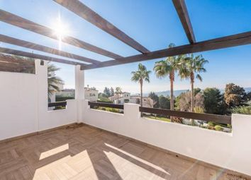 Thumbnail 3 bed terraced house for sale in Estepona, Andalucia, Spain