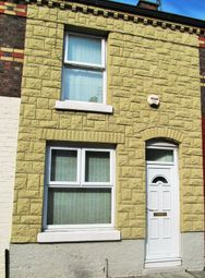 Thumbnail 2 bedroom terraced house to rent in Dane Street, Walton, Liverpool