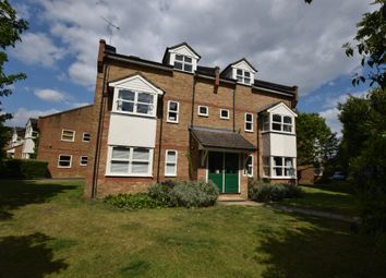 Thumbnail 2 bedroom flat for sale in Church Road West, Farnborough
