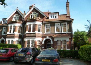 Thumbnail Studio to rent in Riverdale Gardens, Twickenham