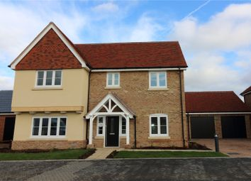 4 bed detached house for sale in Ploughmans Reach, The Downs, Stebbing, Dunmow CM6