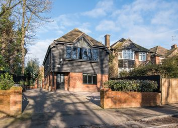 Thumbnail 2 bed flat to rent in Wycombe End, Beaconsfield