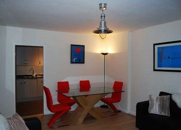 Thumbnail 2 bedroom flat to rent in Canary Wharf Isle Of Dogs, London