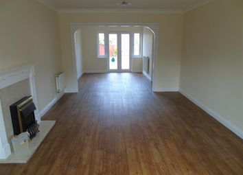 Thumbnail 4 bed property to rent in Fuscia Way, Rogerstone, Newport