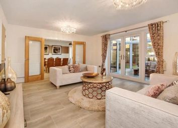 Thumbnail 2 bed bungalow for sale in Rowan Drive, Seaton