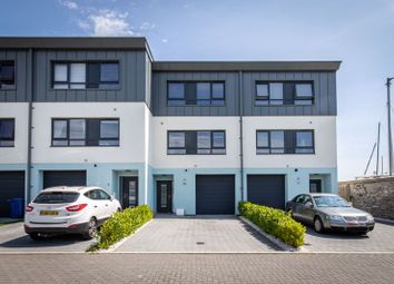 Thumbnail 4 bed town house for sale in Traie Twoaie, North Shore Road, Ramsey, Isle Of Man
