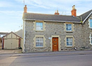 Thumbnail 3 bed semi-detached house for sale in Ermin Street, Stratton, Wiltshire