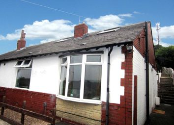 Thumbnail 4 bed semi-detached house to rent in Cross Lane, Primrose Hill, Huddersfield