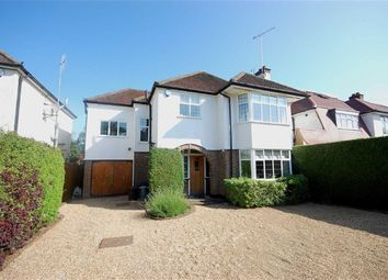 Thumbnail 4 bed detached house to rent in Evelyn Avenue, Ruislip