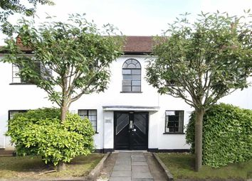 Thumbnail 2 bed flat for sale in Conifers Close, Teddington