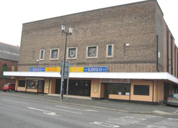 Thumbnail Commercial property for sale in Greenbank Villas, Church Street, Flint