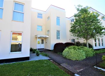 Thumbnail 2 bed flat for sale in Coombe Road, Paignton