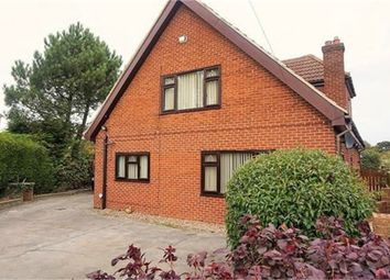 Thumbnail 4 bed detached house for sale in Station Road, Patrington, Hull, East Riding Of Yorkshire