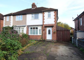 Thumbnail 4 bed property for sale in Woodland Grove, Beeston, Nottingham
