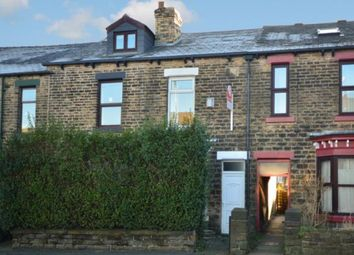 Thumbnail 3 bed terraced house for sale in Northfield Road, Crookes, Sheffield