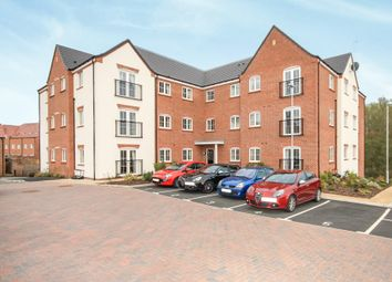 Thumbnail 1 bed flat for sale in Denby Bank, Marehay, Ripley