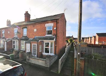 3 bed end terrace house for sale in Buck Street, Worcester WR2