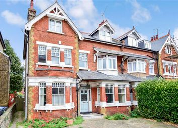 Thumbnail 6 bed semi-detached house for sale in Granville Road, Broadstairs, Kent