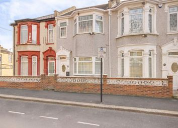 Thumbnail 3 bed terraced house for sale in St Georges Road, Forest Gate, London