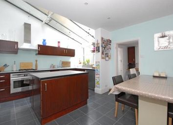 Thumbnail 4 bed property to rent in Trinity Road, London