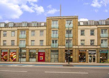 Thumbnail 2 bedroom flat to rent in Battersea Park Road, Battersea