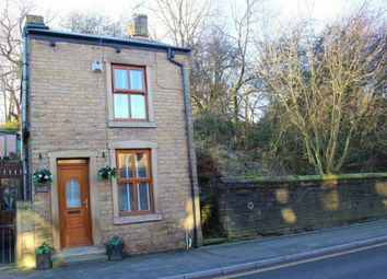 Thumbnail 2 bed cottage for sale in High Street West, Glossop