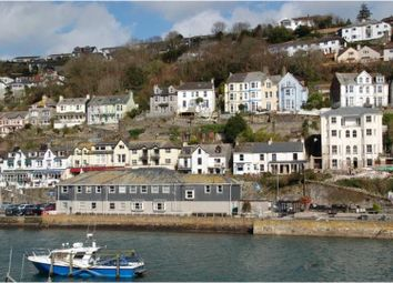 Thumbnail 5 bed semi-detached house for sale in Shutta Road, Looe