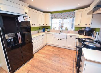 Thumbnail 5 bed detached house for sale in Central Avenue, Stanford-Le-Hope