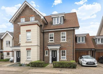 3 bed semi-detached house for sale in Maidenhead, Berkshire SL6