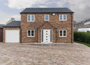 Thumbnail 3 bed detached house for sale in Strettea Lane, Shirland, Alfreton