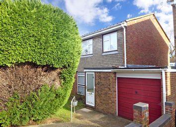 3 bed link-detached house for sale in Nares Road, Parkwood, Gillingham, Kent ME8