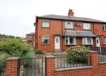 Thumbnail 2 bed semi-detached house for sale in Henry Avenue, Wortley, Leeds