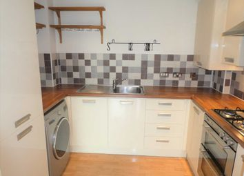 Thumbnail 2 bed flat to rent in Canal Basin, Drapers Fields, Coventry