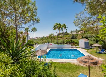 Thumbnail 4 bed town house for sale in La Duquesa Golf, Manilva, Malaga Manilva