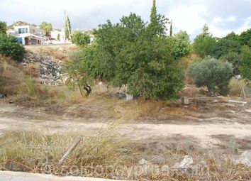 Thumbnail Land for sale in Marathounta, Paphos, Cyprus