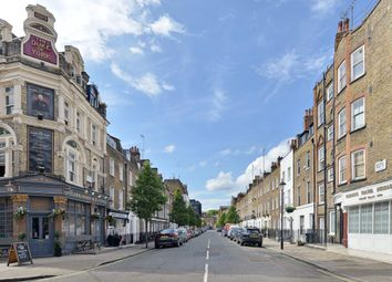 Thumbnail 3 bedroom terraced house for sale in Molyneux Street, London