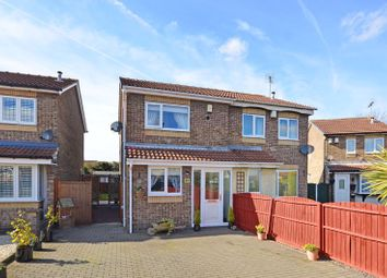 Thumbnail 2 bed semi-detached house for sale in Rufford Rise, Sothall, Sheffield