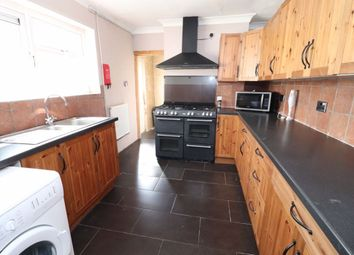 Thumbnail 3 bed terraced house to rent in Bertram Street, Roath, Cardiff