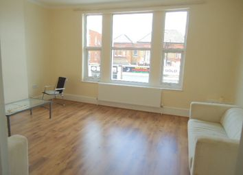 Thumbnail 3 bed flat to rent in High Street, Wealdstone