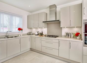 Thumbnail 3 bed end terrace house for sale in Kings Way, Burgess Hill