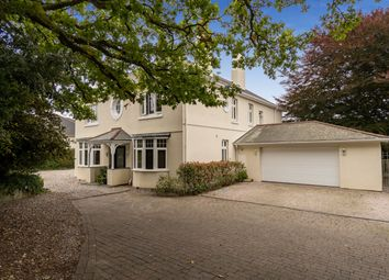 Thumbnail 4 bed detached house for sale in Underlane, Plymstock, Plymouth, Devon