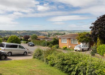 Thumbnail 4 bed detached bungalow for sale in St. Marys Road, Teignmouth