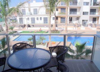 Thumbnail 2 bed apartment for sale in La Zenia, Alicante, Spain