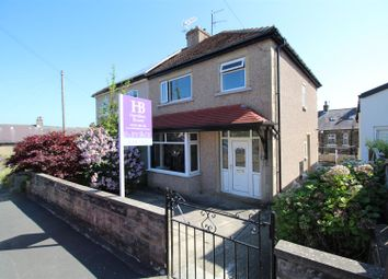 Thumbnail 3 bed semi-detached house for sale in Lynton Drive, Shipley