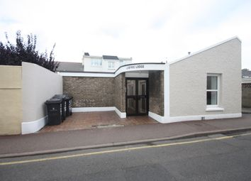 Thumbnail Block of flats for sale in Simon Place, St Helier