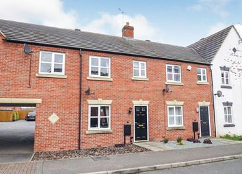 3 bed terraced house for sale in Pacific Way, City Point, Derby DE24