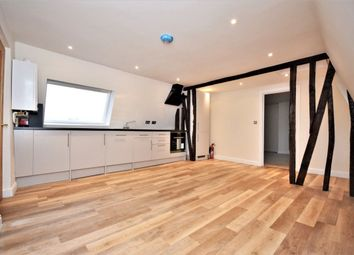 Thumbnail 2 bedroom flat to rent in High Street, Saffron Walden