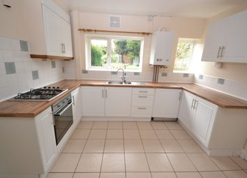 Thumbnail 3 bed terraced house to rent in Pembridge Road, Blurton, Stoke-On-Trent